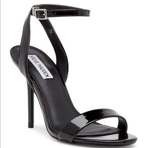 Steve Madden Indulge Heel Sandals!! New!! Sz. 7